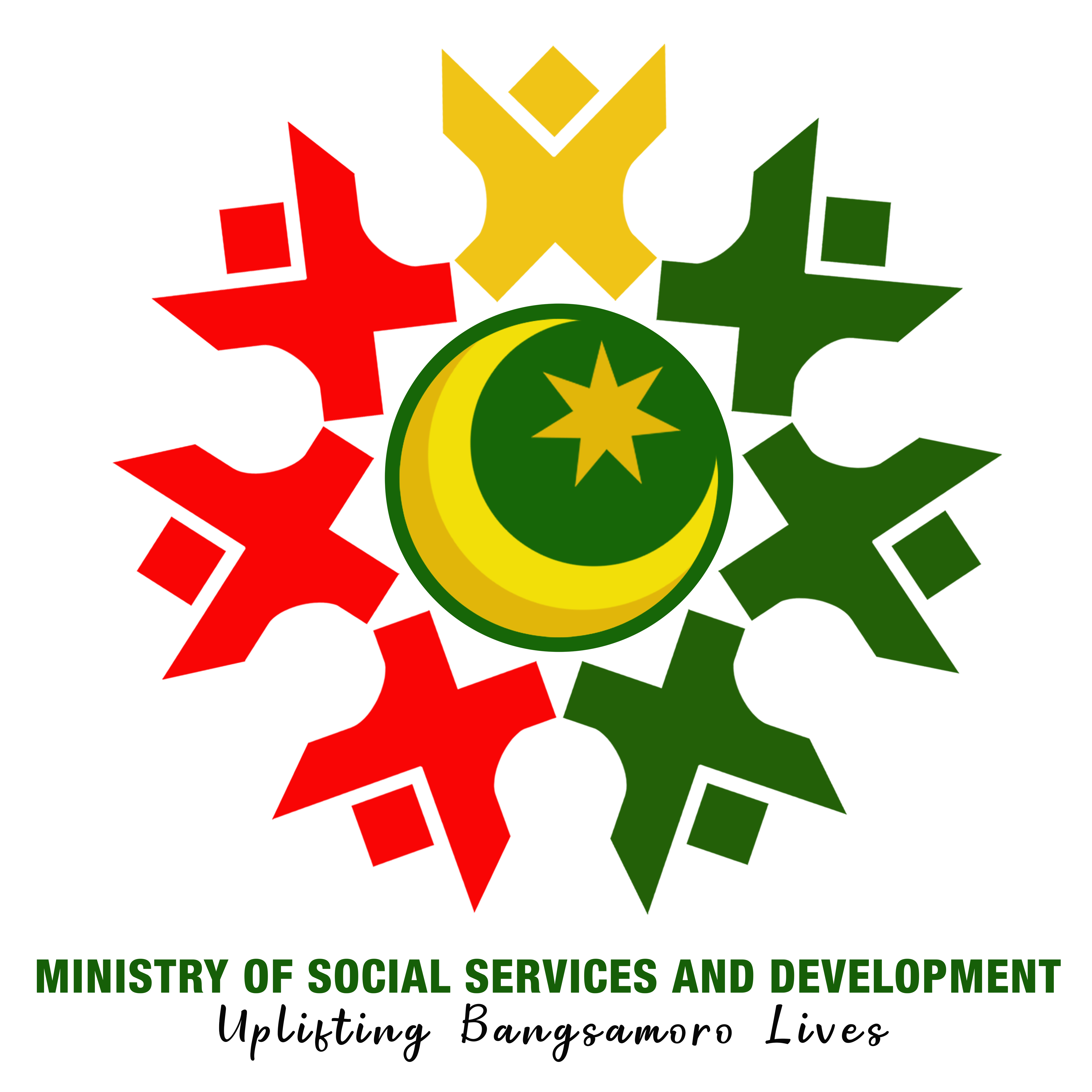 Ministry of Social Services and Development Official Logo